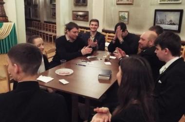 В Волгоградской епархии состоялись весенние молодежные встречи