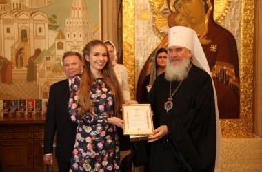 Волгоградские школьницы стали победительницами конкурса имени Ивана Шмелева «Лето Господне»