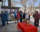Заключенные и сотрудники ИК-9 смогли поклониться мощам святого Пантелеймона Целителя