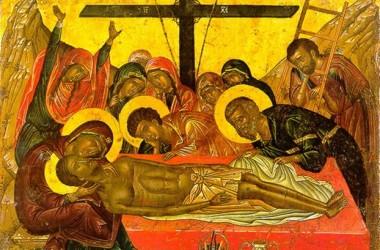Великая суббота: последний день перед Пасхой