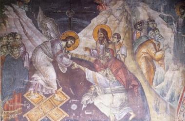 Святитель Амфилохий, епископ Иконийский. Слово на Великую Субботу
