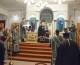 Митрополит Волгоградский и Камышинский Герман совершил Литургию Преждеосвященных Даров в храме Рождества Пресвятой Богородицы