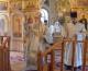 Митрополит Волгоградский и Камышинский Герман совершил Божественную литургию в Свято-Никольском храме