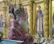 В Великий Четверг митрополит Волгоградский и Камышинский Герман совершил Божественную Литургию и чин умовения ног