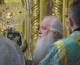 В праздник Входа Господня в Иерусалим митрополит Волгоградский и Камышинский Герман совершил Божественную литургию