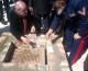 Волгоградцы вносят посильную лепту в строительство собора