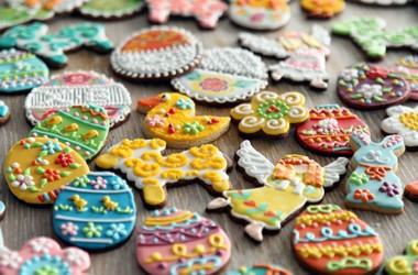 В рамках благотворительной акции многодетные семьи смогут получить наборы сладостей