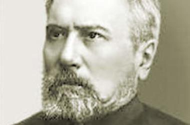 Отцовский завет (к 185-летию Н.С. Лескова)