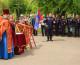 Казаки новобранцы Волгоградского округа Всевеликого войска Донского приняли присягу