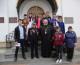 Студенты техникума железнодорожного транспорта узнали о волгоградских святынях