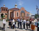 В Волгограде продолжаются экскурсии для молодых православных краеведов
