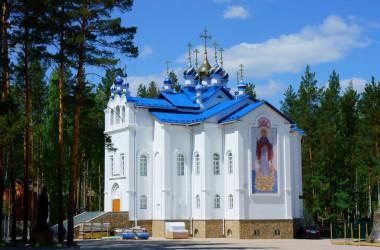 Паломнический центр Волгоградской епархии приглашает в паломничество по святым местам Урала