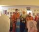В субботу Светлой седмицы митрополит Волгоградский и Камышинский Герман совершил Божественную литургию в храме Знамения Пресвятой Богородицы