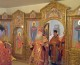 В понедельник Светлой седмицы митрополит Волгоградский и Камышинский Герман совершил Божественную литургию