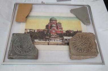 Собор святого князя Александра Невского как повод вспомнить историю