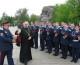 Юные волгоградские   казаки дали торжественную клятву на верность Отечеству