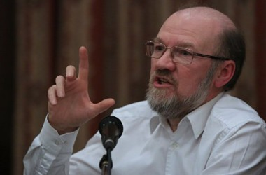 Александр Щипков: для западной парадигмы мышления религия — это общественное зло