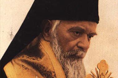СвятительНиколай Сербский