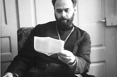 МитрополитАнтоний Сурожский