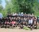 Молодёжный казачий лагерь откроется под Волгоградом