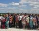 Сотрудники МВД посетили святые места Волгоградской области