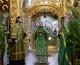 Слово Святейшего Патриарха Кирилла в день Святой Троицы