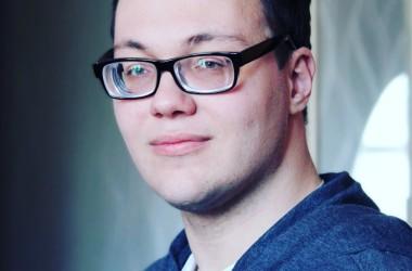 Интервью с редактором православного молодежного портала ПМД74 Кириллом Белоусовым