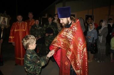 Священник Олег Иващенко: Дети приходят ко мне, потому что иногда не могут рассказать родителям о чем-то