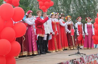 «Пасхальная весна» наступила на юге Волгограда