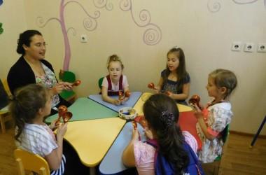 Для детей и родителей работает православный летний лагерь «Семейное лето»
