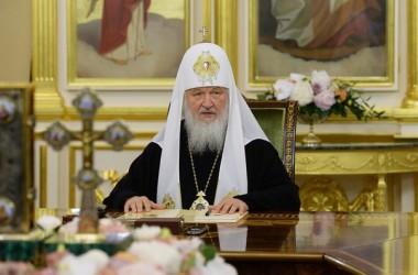 Русская Православная Церковь предложила перенести Собор, чтобы обеспечить в нем всеправославное участие