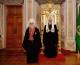 Митрополит Волгоградский и Камышинский Герман награжден орденом святителя Макария, митрополита Московского, I степени