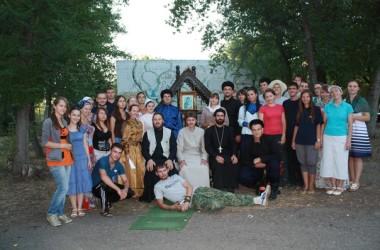 «Школа молодежного служения» или Как объединить молодых прихожан?