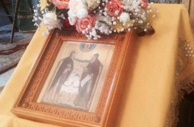 В день своего тезоименитства митрополит Волгоградский и Камышинский Герман совершил Божественную литургию