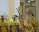 Божественная литургия в день Пророка Божия Илии