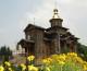 Успенско-Никольский храм в Арчединке: чудеса в масштабе станицы
