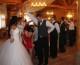 Две пары обвенчались в ходе Семейного бала под Волгоградом