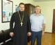 Состоялось совещание руководителя отдела и начальником УФСИН по Волгоградской области