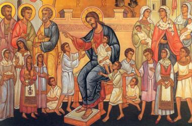Молебны к началу учебного года прошли в храмах епархии