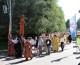В Волгограде прошли торжества в честь святого князя Александра Невского