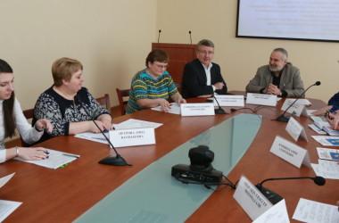 Протоиерей Олег Кириченко: Наша комиссия нацелена на поддержание диалога между различными религиями и национальностями