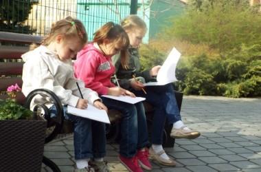Мастерская-студия «Конкордия» приглашает детей