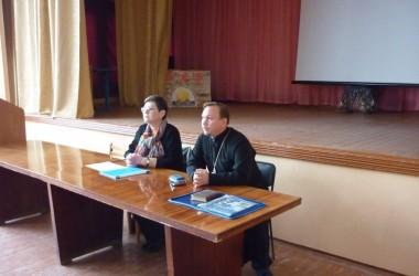Состоялось совещание по вопросам духовно-нравственного воспитания учащихся школ при исправительных учреждениях