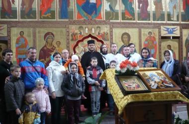 О молодежной экскурсии по волгоградским храмам