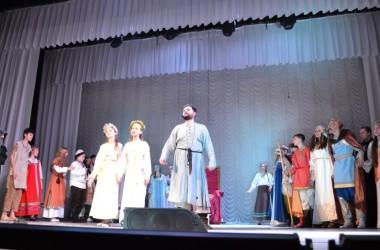 Театр «Миргород» покажет новый вариант «Пасхи Михаила Тверского»