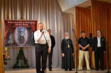 Шестой фестиваль имени Талькова пройдет в Волгограде