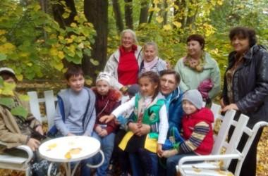 В приходе Адмирала Феодора Ушакова прошли мероприятия, приуроченные к престольному празднику