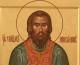 В Свято-Духовом монастыре молитвенно почтили память священномученика Николая Попова