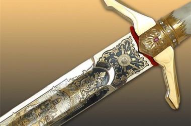 Епархиальный отдел по делам молодёжи приглашает на турнир по историческому средневековому бою