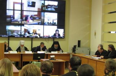 Представители духовенства и сферы образования обсудили вопросы преподавания православной культуры